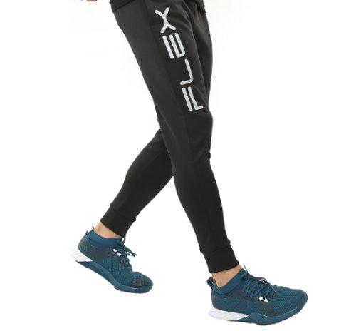 Flexzone Celana Olahraga Jogger Panjang