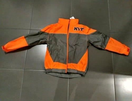 Jas Hujan KYT Racing