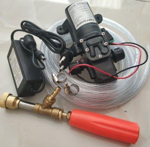 Mesin Cuci Motor Pompa Air DP 521