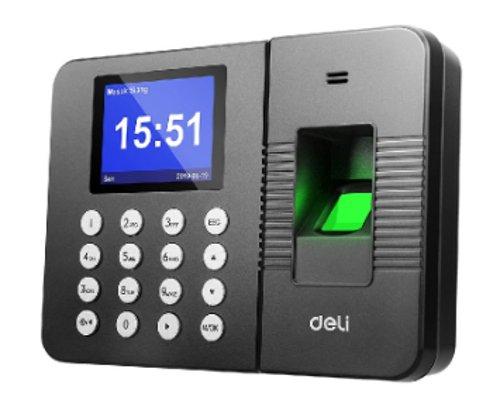 Mesin Fingerprint Deli E3960