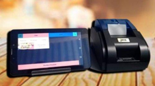 mesin kasir android untuk restoran kecil