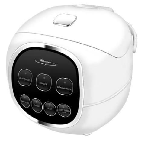 Rice Cooker Maspion MRJ-1059C 8in1 Teknologi Mikro Komputer