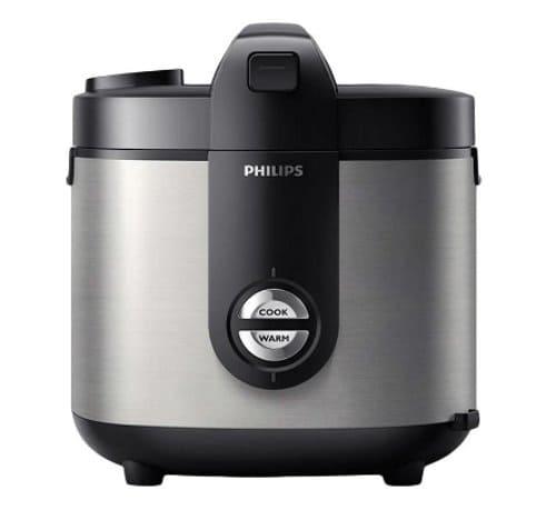 Rice Cooker Philips Viva Collection Panci Pot Keramik