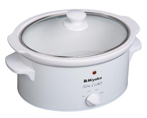 Slow Cooker Miyako SC400