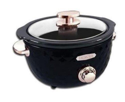 Slow Cooker Signora 3.5 Liter