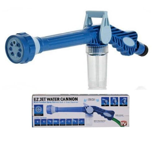 alat cuci motor EZ Jet Water canon