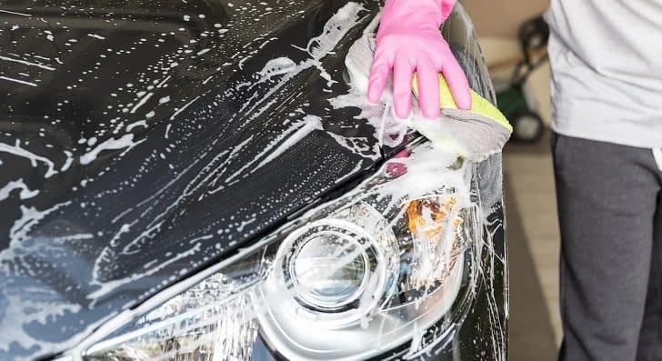 cara memilih alat cuci motor dan mobil