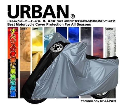 Cover Motor Urban