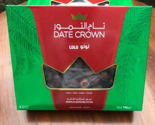 date crown lulu