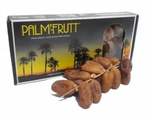 palm fruit tunisia bertangkai