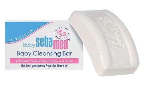 sabun bayi batangan sebamed baby cleansing bar