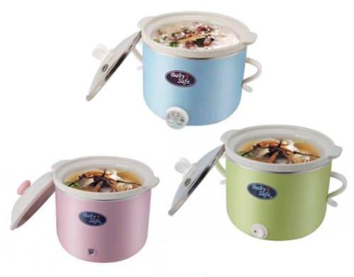 slow cooker baby safe termurah terlaris