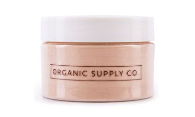 Organic Supply Co French Pink