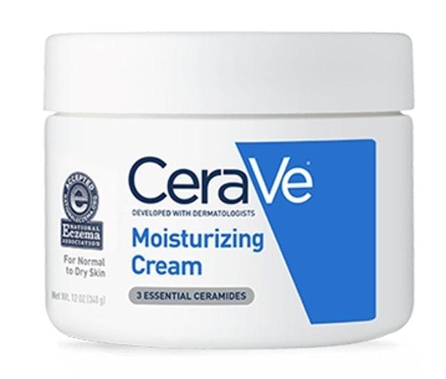 cerave moisturizing cream untuk kulit kering