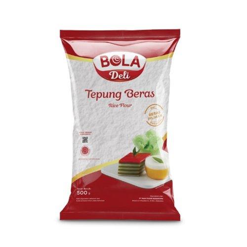 tepung beras thailand bola deli rice flour