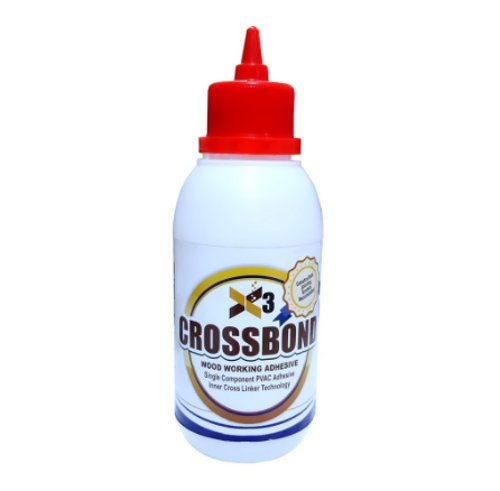 Crossbond X3 Wood Working Adhesive