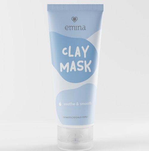 Emina Clay Mask Murah Terbaik