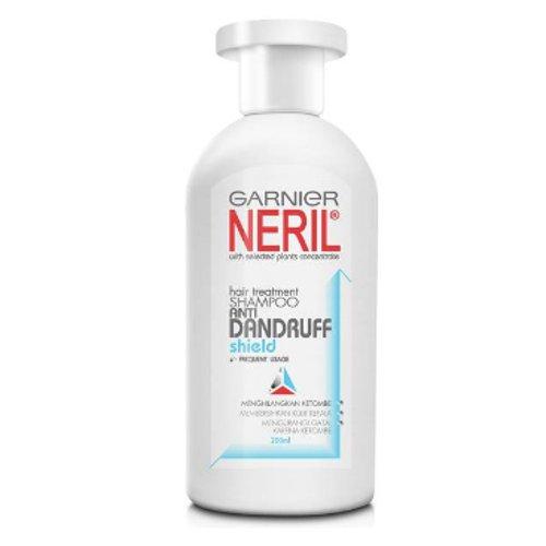 Garnier Neril Anti Dandruff Shield Shampoo