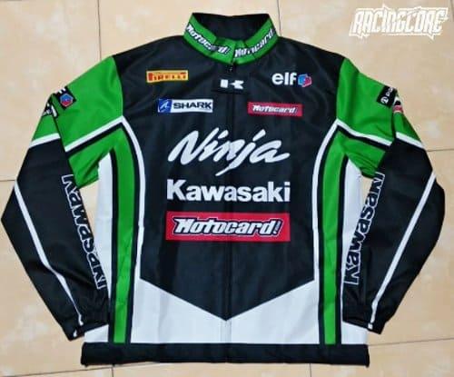 Jacket Kawasaki Ninja
