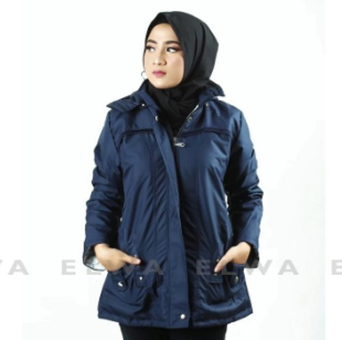 Jacket Wanita 100 Ribuan