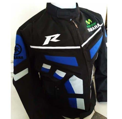 Jaket Touring Yamaha Racing
