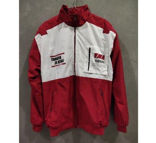 Jaket Yamaha Jadul RX King