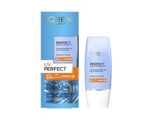 sunscreen loreal paris uv perfect