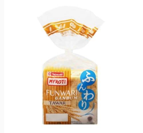 MYROTI Funwari produsen jepang