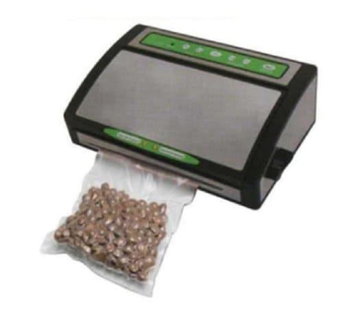 Mesin Vacuum Sealer Getra ET 2500