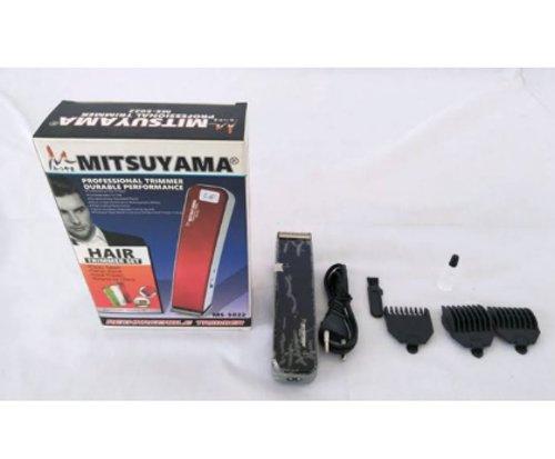 Mitsuyama MS-5022 Professional Trimmer