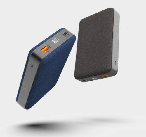 Power Bank Wireless KiiP EW35