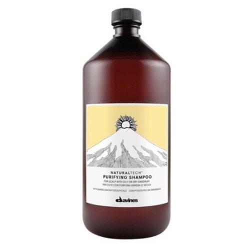 Purifying Shampoo anti dandruff