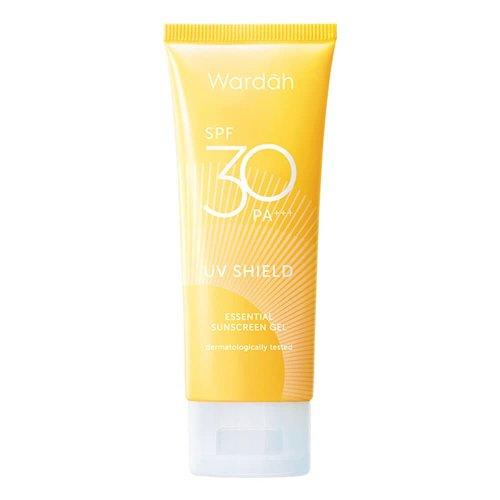 Sunscreen Gel Wardah UV Shield SPF 30