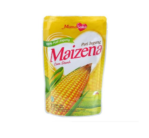 Tepung Maizena MamaSuka