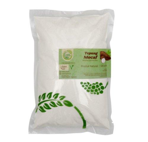 tepung mocaf lingkar organik