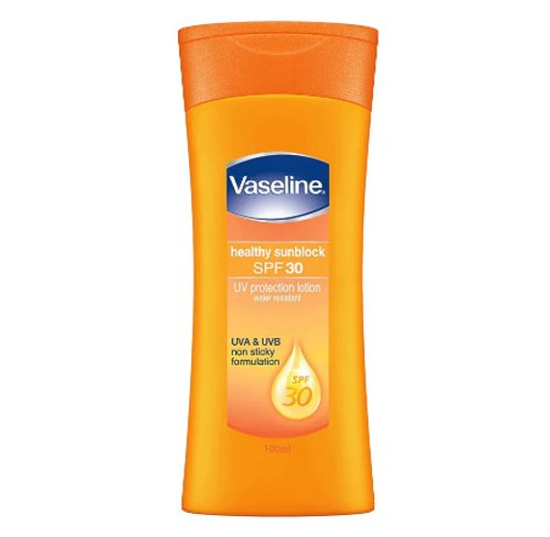 Vaseline Healthy Sunblock SPF 30
