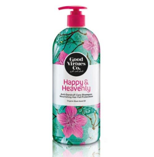shampo minyak habbatussauda