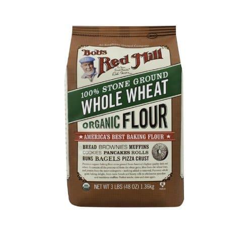 tepung gandum organik bobs red mill