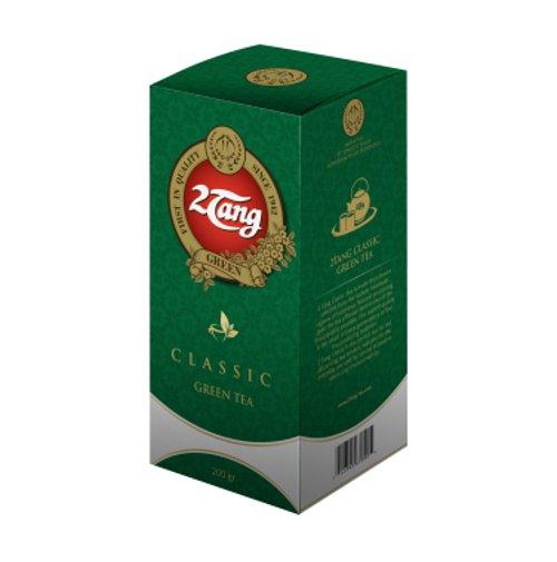 2Tang Classic Green Tea Premium