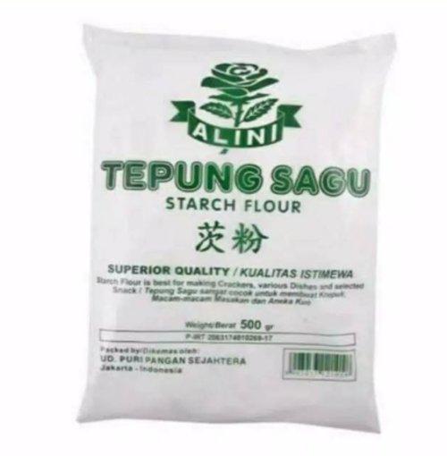 Alini Starch Flour