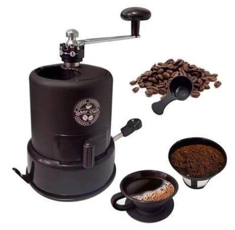 coffee grinder Star Cam Destec