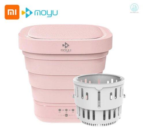 Mesin Cuci Xiaomi Moyu XPB08-F2