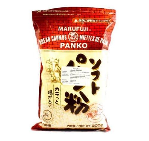 Tepung Roti Jepang Soft Panko