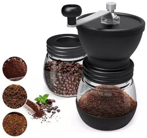 coffee grinder konco terbaik
