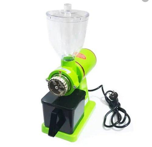 mesin gilingan kopi listrik nankai