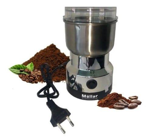 mesin penggiling kopi halus
