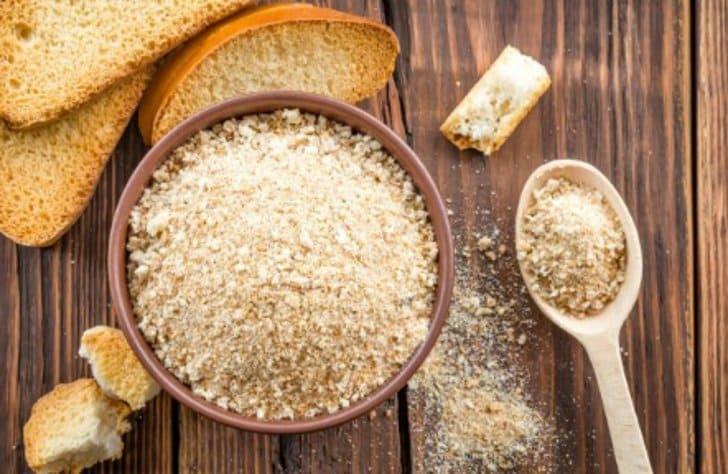 10 Tepung Roti (Tepung Panir) Terbaik Tahun 2021