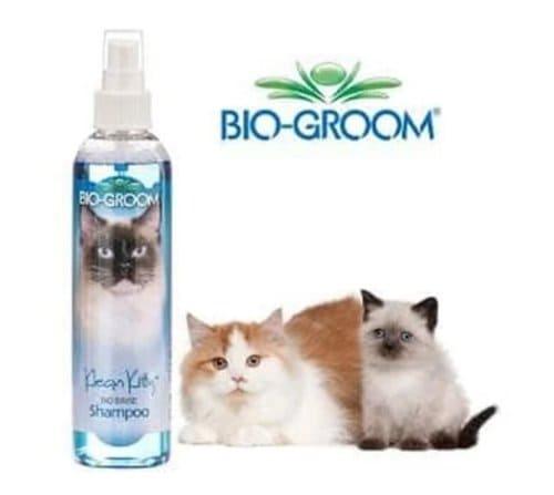 Bio-Groom Klean Kitty No Rinse