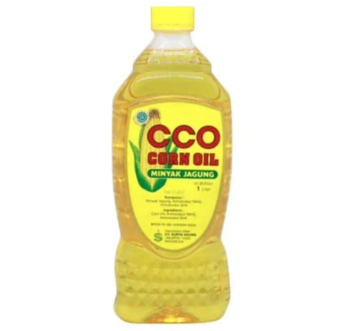 CCO Corn Oil