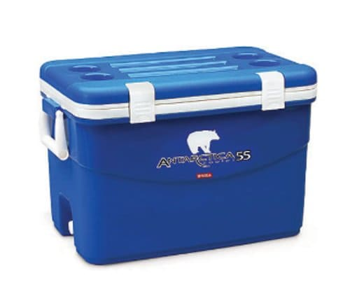 cooler box besar lion star antartica